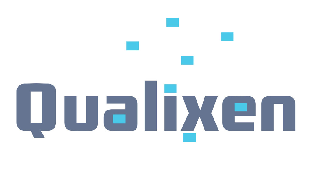 The Qualixen core logo