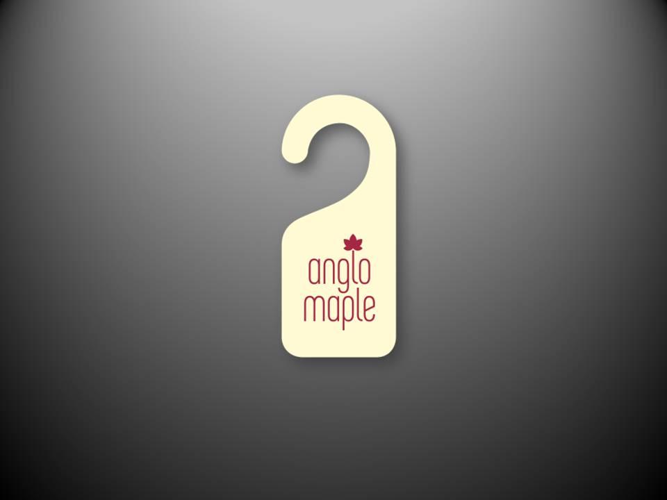 Anglo Maple core logo